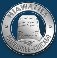 amtrak hiawatha milwaukee chicago