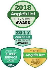 ace glass angie s list award 2016