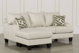 Sectionals In Living Rooms Shop Sectional Sofas Leather Sectionals Living Spaces