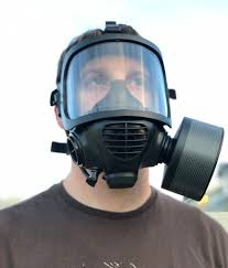 M40 Gas Mask Size Chart Ranking The 10 Best Gas Masks Of 2019 Best Survival