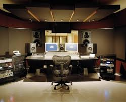 Home Recording Studio Design And Basic Rules Naindien Within Small Ideas  Ideas