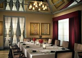 chicago restaurants with private dining rooms. Spiaggia Private Dining Rooms Chicago Restaurants With Restaurant Room Ideas . R