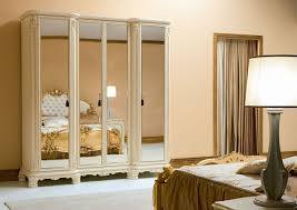 Mirror For Bedroom Wardrobe Designs With Mirror For Bedroom Home And Art