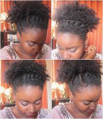 Coiffure Nappy Charmant 32 Best Images About Nappy Coiffures