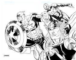 Coloriage Avengers Imprimer Elegant Coloriage Avengers Iron Man