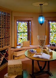 unique wine bottle wine cellar traditional with wood crates pendant light wood trim awesome wine cellar
