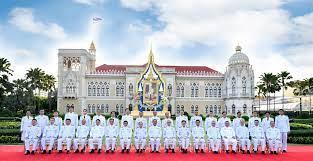 รัฐบาลปัจจุบัน สร้างประโยชน์อะไรให้กับประเทศไทย - Home