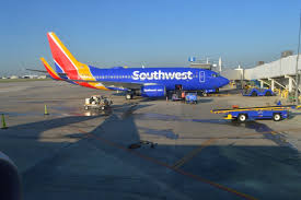 Southwest Airlines Boeing 737 700 Seating Chart Soutwest Airlines 101 The Basics Of Flying Southwest