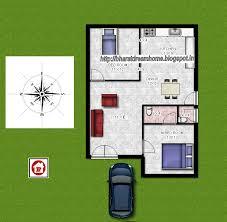Bharat Dream Home  bedroom floorplan  sq ft west facing bedroom floorplan  sq ft west facing