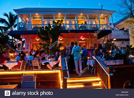 Outdoor Restaurants Key West