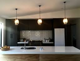 pendant lighting images. Three Pendant Lights In A Modern Kitchen Lighting Images H