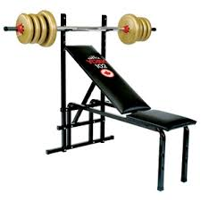 york fitness bench. 3-in-1 exercise bench york fitness