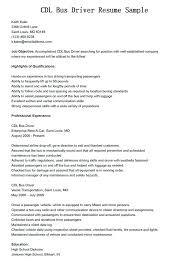 Job Duties On Resume Truck Driving Job Description For Resume And
