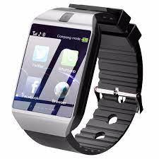 Bluetooth DZ09 Đồng Hồ Thông Minh Smart Watch Đồng Hồ Relogio Android  Smartwatch Gọi Điện Thoại SIM TF Camera dành cho IOS iPhone Samsung HUAWEI  VS Y1 X6 q18 Smart Watches