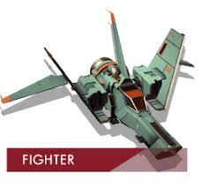 Starship Catalogue - Fighter - No Man's Sky Wiki