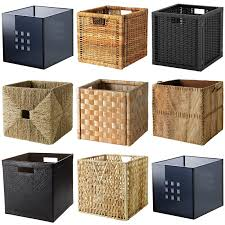 storage furniture with baskets ikea. Ikea Baskets Dimensioned To Fit EXPEDIT Shelving Unit. Fit\u2026 Storage Furniture With