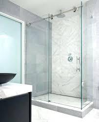 home depot sliding glass shower doors sliding glass shower door installation repair dc regarding doors ideas