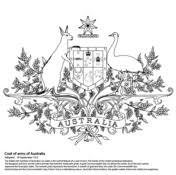 Australië Kleurplaten Gratis Printbare Kleurplaten