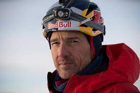 Will Gadd: Ice Climbing – Red Bull Athlete Profile