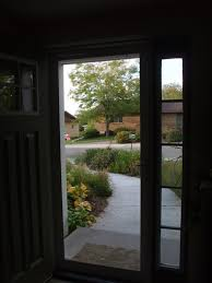 looking out door. About Me, And Other Things. Looking Out Door R