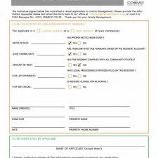 Rent Roll Form Extraordinary 44 Rental Verification Forms For Landlord Or Tenant Template Archive