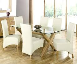glass and wood dining table. Beautiful Glass And Wood Dining Table 34 Wooden Tables Bedroom Outstanding Sets Top Or Furniture N