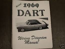 dodge dart io 1969 dodge dart wiring diagram manual