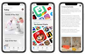 Apple Posts Best Of 2017 Lists On App Store Apple Music