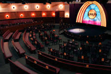 Silver Legacy Shows Seating Chart Club Showtimes And Tickets Laugh Factory