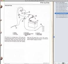 question john deere tractor forum gttalk 317 pto circuit png acircmiddot 317 wiring diagram png