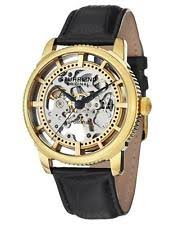 stuhrling watch stuhrling original 393 333531 classic winchester automatic skeleton mens watch