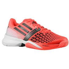 exquisite design black white red. Men\u0027s Shoes Exquisite Design - Adidas AdiZero Climacool Feather III  Tennis Solar Red Black Core White 386994 Exquisite Design Black White Red I