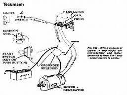 starter generator wiring diagram starter image delco starter generator wiring diagram image gallery on starter generator wiring diagram