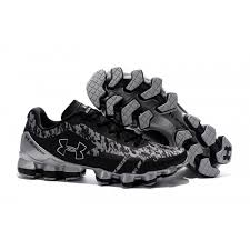 under armour running shoes black and white. description under armour running shoes black and white