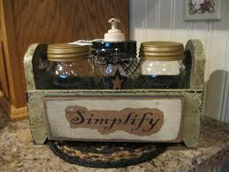primitive craft   cubby   Primitive Craft Ideas