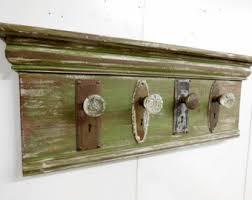 Door Coat Rack Architectural Salvage Coat Rack Rustic Coat Rack Antique 48