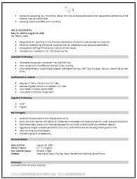 This Is Job Resume Format Resume Format Indian Job Resume Format ...
