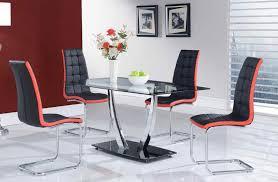 red and black furniture. red and black furniture