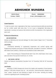 Email Resume Template Enchanting First Job Resume Template New Email Resume Template Unique Visual