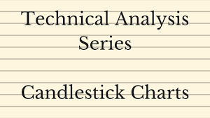 Ethereum Candlestick Chart Live Candlestick Charts Cryptocred Technical Analysis Series Tdc