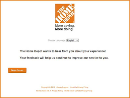 images home depot. Home Depot $5,000 Survey Sweepstakes - Www.HomeDepot.com/Survey Images