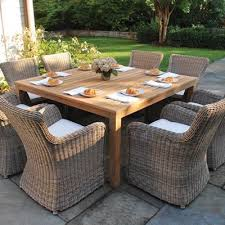 Best 25 Outdoor dining furniture ideas on Pinterest