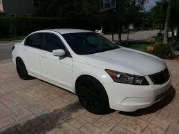honda accord 2008 custom. Perfect Custom Custom 2009 Honda Accord EXL Sedan 4Door 24L US 1835000  To 2008 C