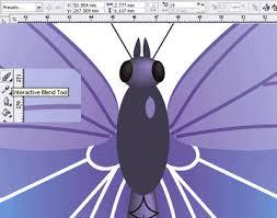 Реферат Графический редактор coreldraw рисование сложных фигур  Графический редактор coreldraw рисование сложных фигур создание пейзажей