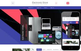 Free Ecommerce Website Templates Stunning Nuevo Shop A Flat Ecommerce Bootstrap Responsive Web Template By