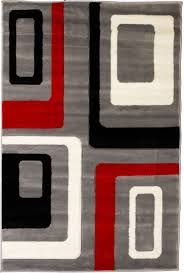 mid century contemporary boxes grey ruglots area rug decorations photo rugs and red a design with wooly sizes pink black wool ter large living room