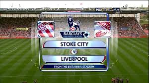 Image result for Liverpool vs Stoke City pic