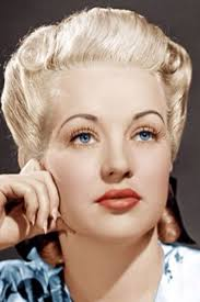 history of beauty without mentioning 40 s makeup