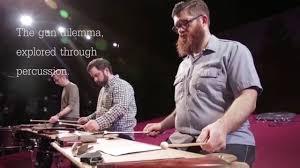 So Percussion: A Gun Show - YouTube
