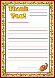 Thanksgiving Letter Templates Best Photos Of Thanksgiving Letter Template Thanksgiving